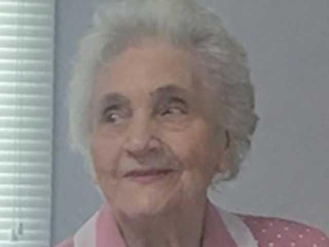 Lessie Mae Womack, 91