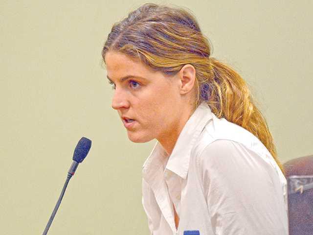 Victim's memory cloudy in rape case