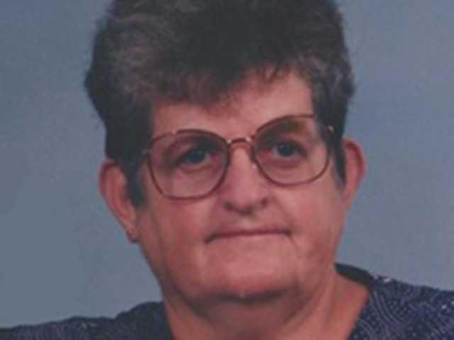 Carolyn Joan Cantrell, 75