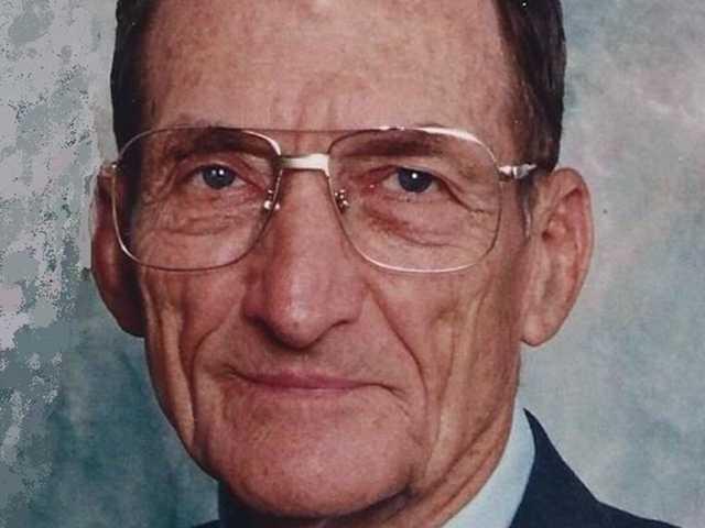 Edzel Arnett Jacobs, 95