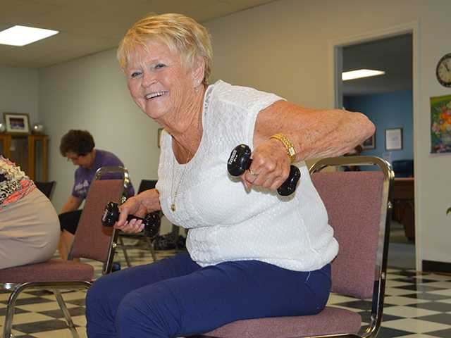 Senior Center could receive $18,000 increase from county