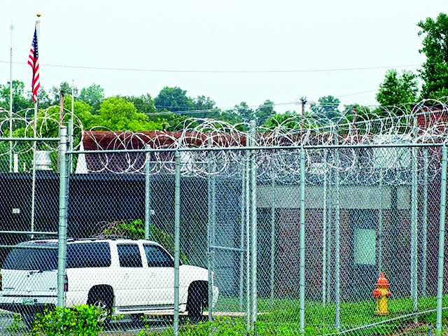 Soaring jail cost handcuffs county
