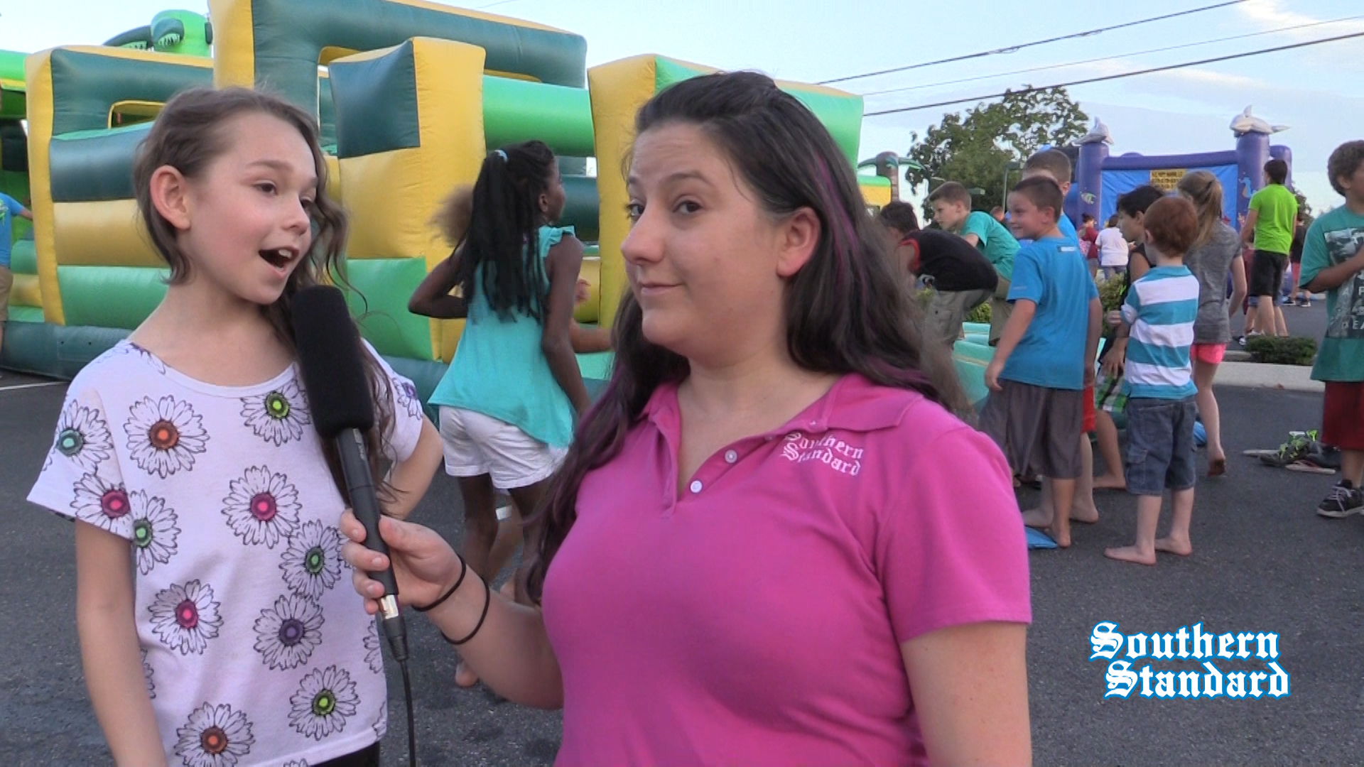VIDEO: Back to School
