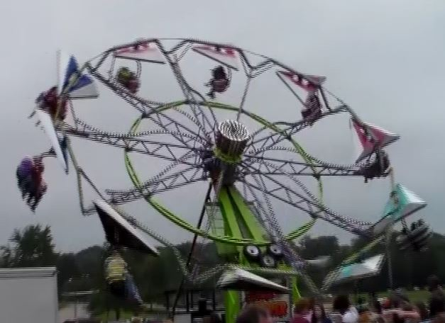 Scenes from the Fair
