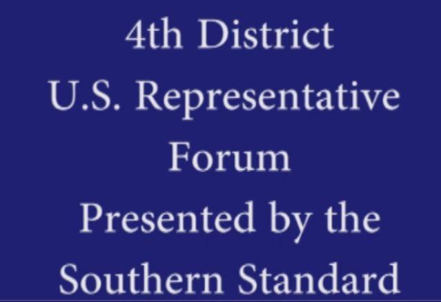 Sherrell v. Doggart in congressional debate