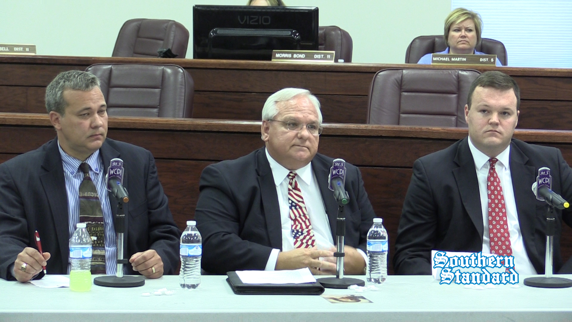 VIDEO: 47th District State House Forum