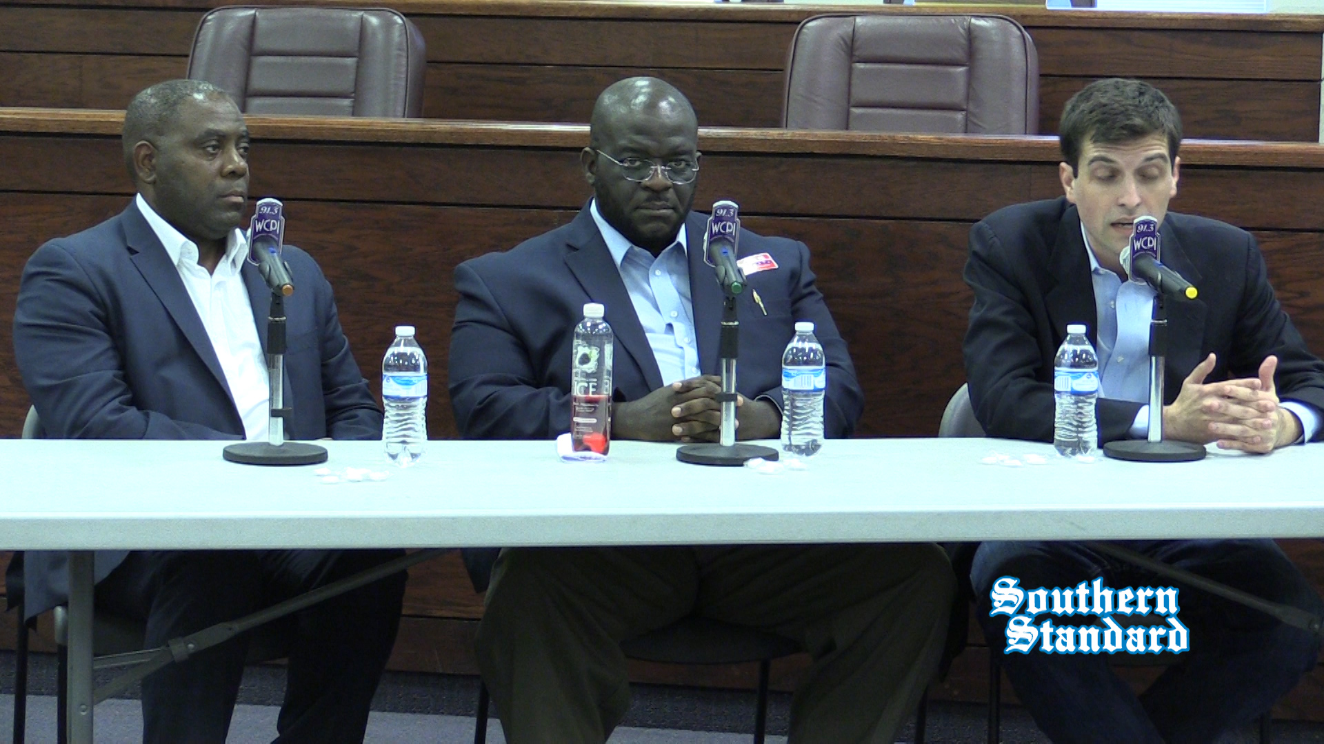 VIDEO: Congressional Candidate Forum