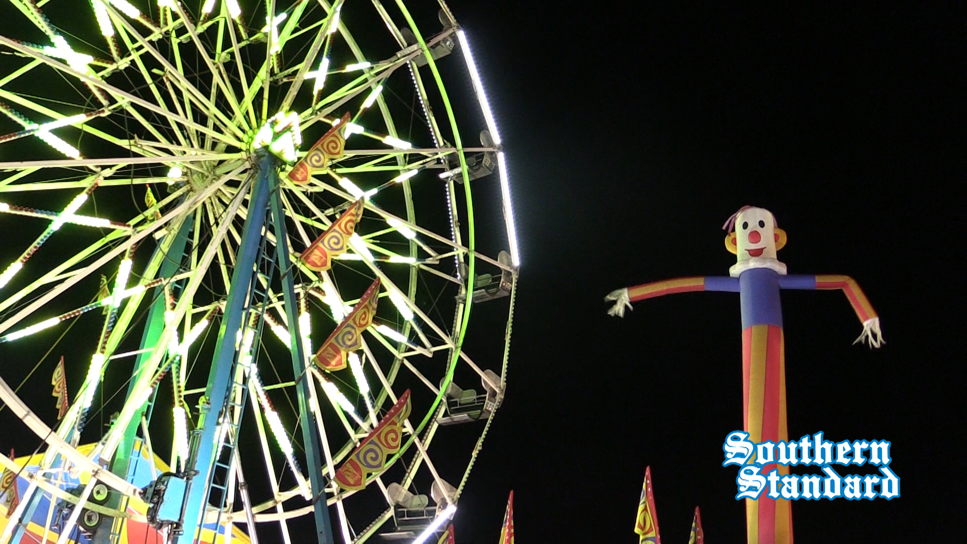 Highlights from the Warren County Fair