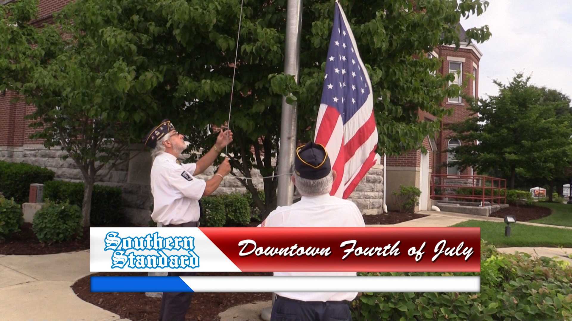 VIDEO: McMinnville 4th of July Celebration