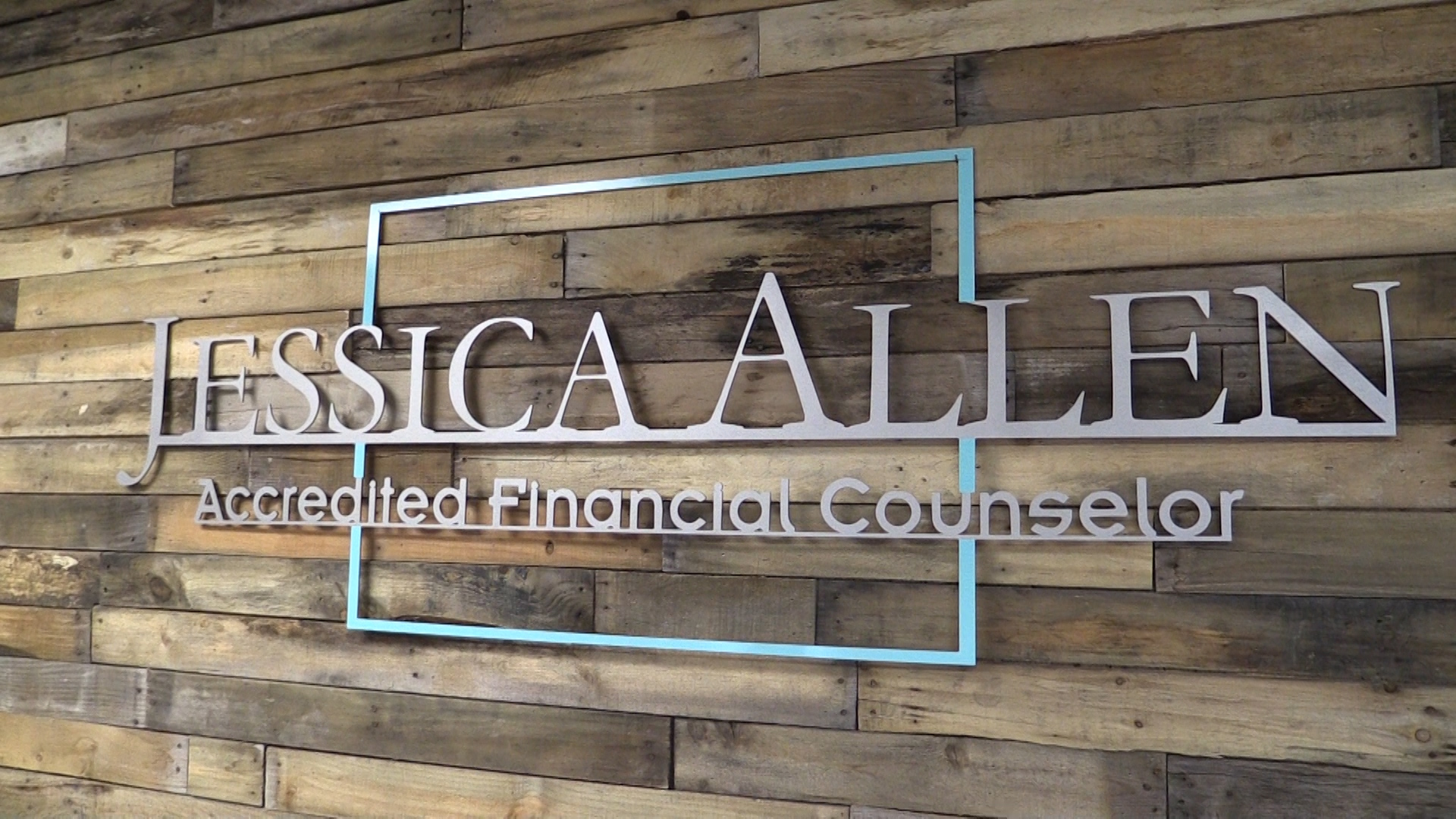 Jessica Allen Financial Counseling opens