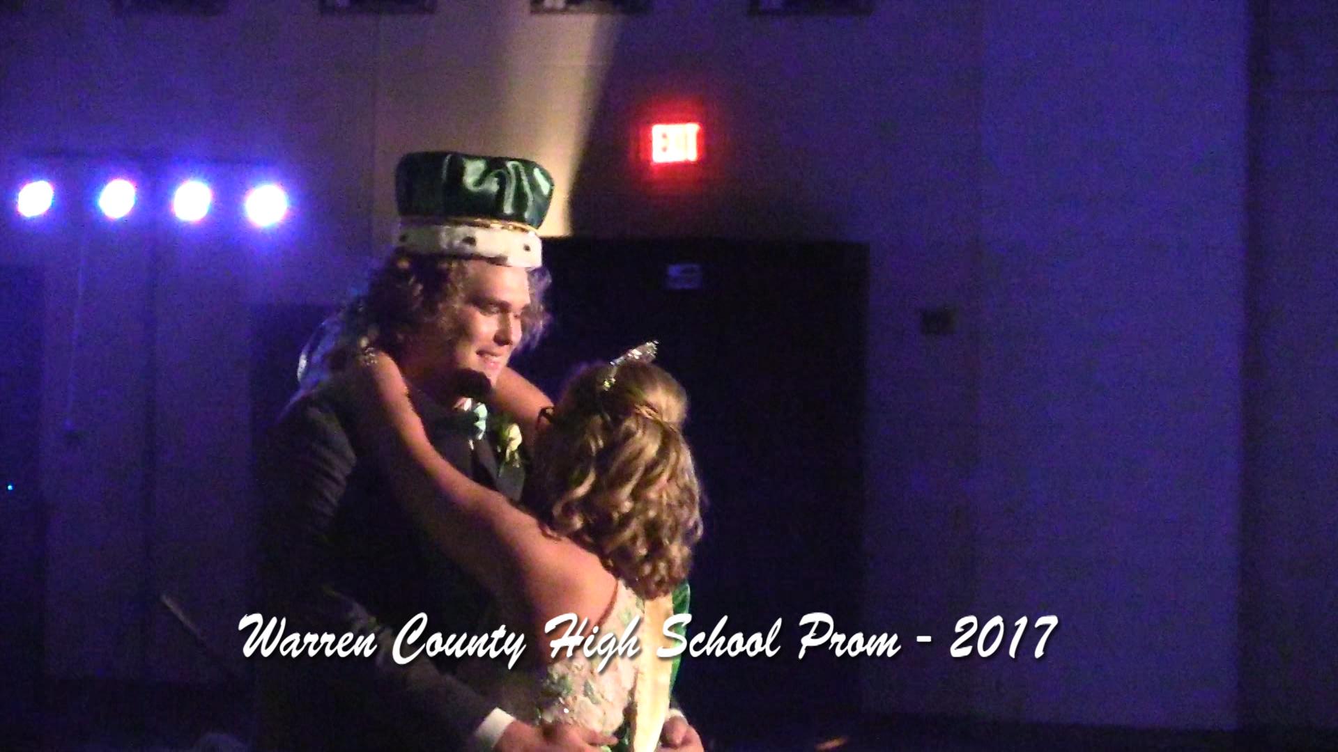 VIDEO - Prom Night 2017