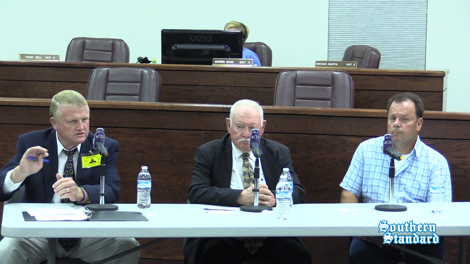 VIDEO: Candidates for the 43rd District State House Forum
