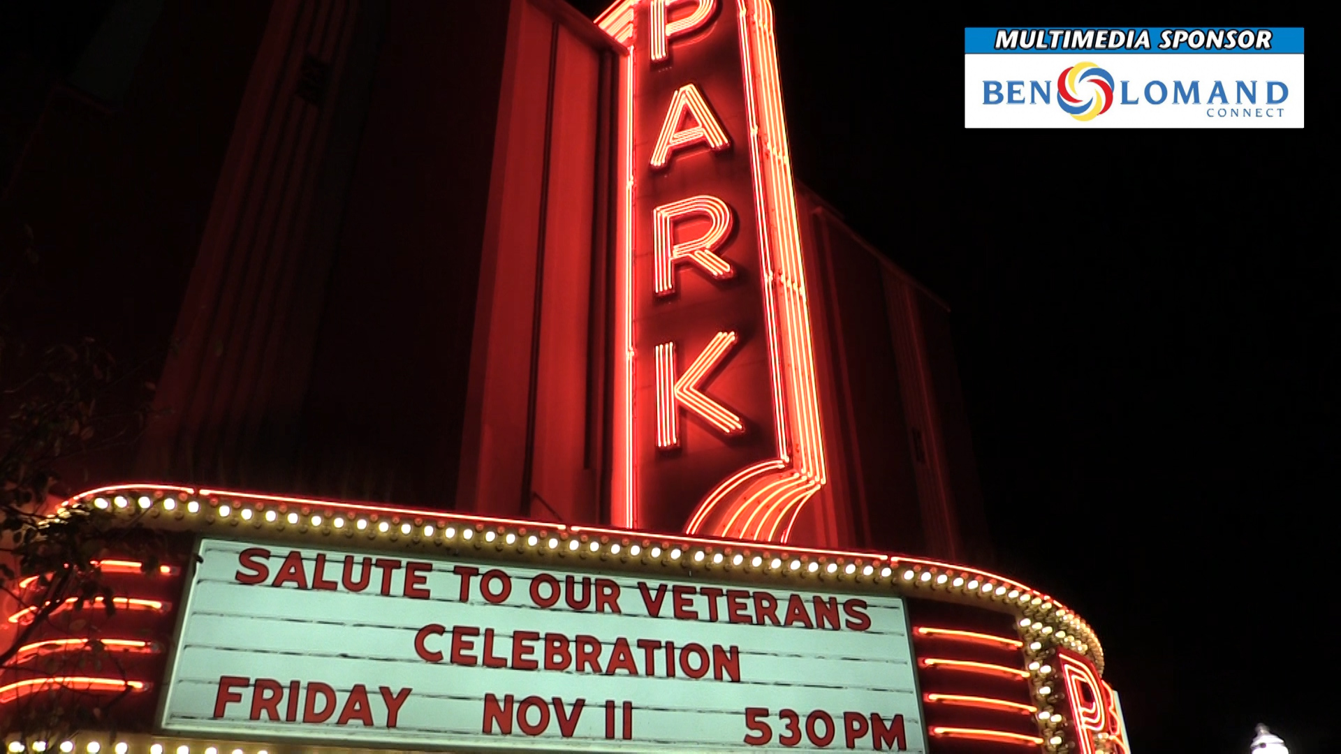 VIDEO: Salute to Our Veterans