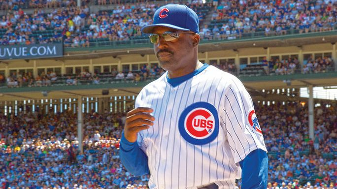 McMinnville native reaches World Series: Lester Strode in 28th year with Cubs