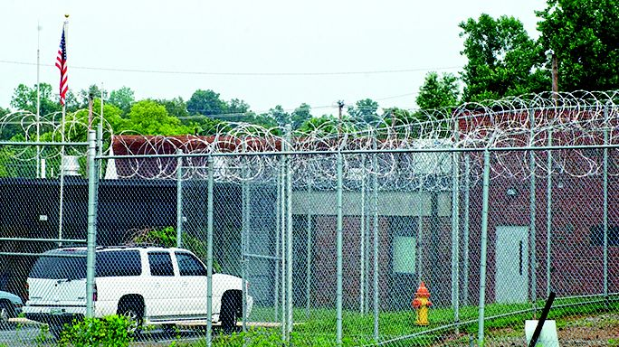 A planned jail expansion hit a snag when the lowest bid came in nearly $2 million over budget.