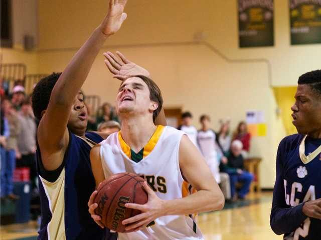 Bulloch's run comes to an end