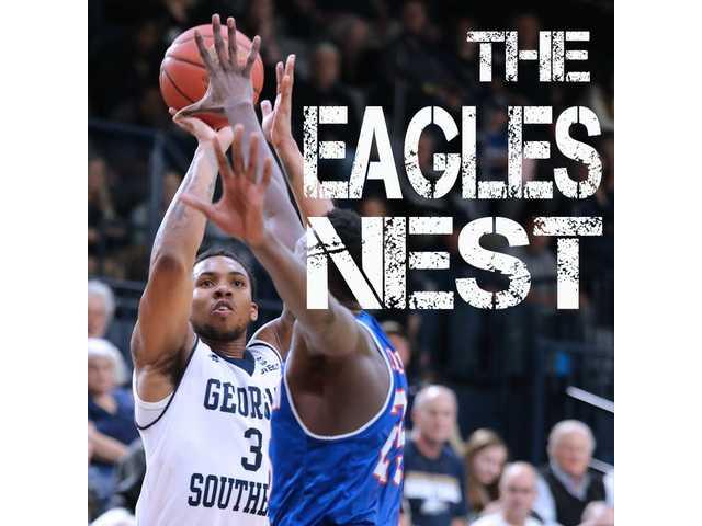 The Eagles Nest  - Feb. 23, 2018