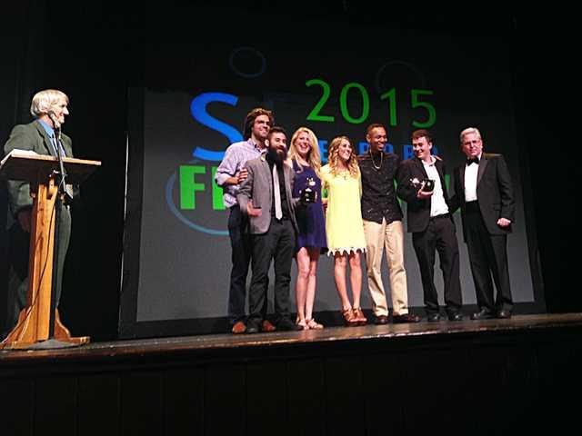 2015 Statesboro Film Festival