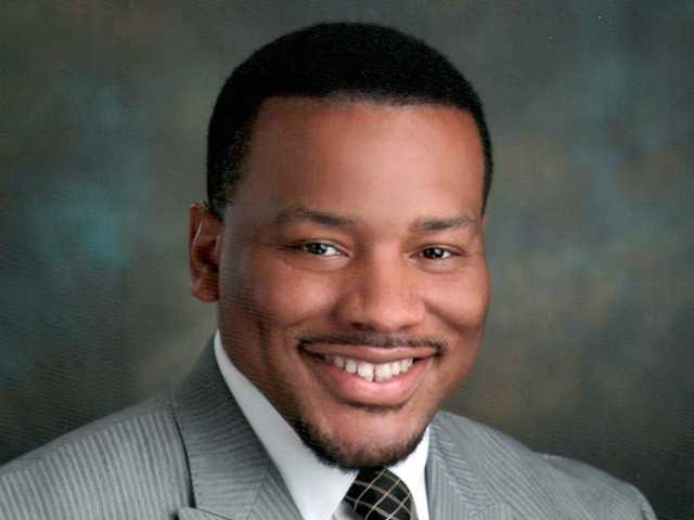 Johnson leaves top state NAACP post