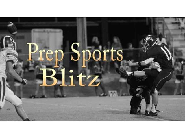 Prep Sports Blitz - Sept. 21, 2017