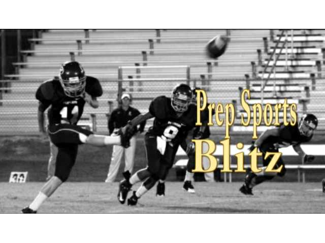 Prep Sports Blitz - Aug. 17, 2017