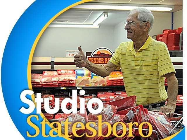 Today's Studio Statesboro