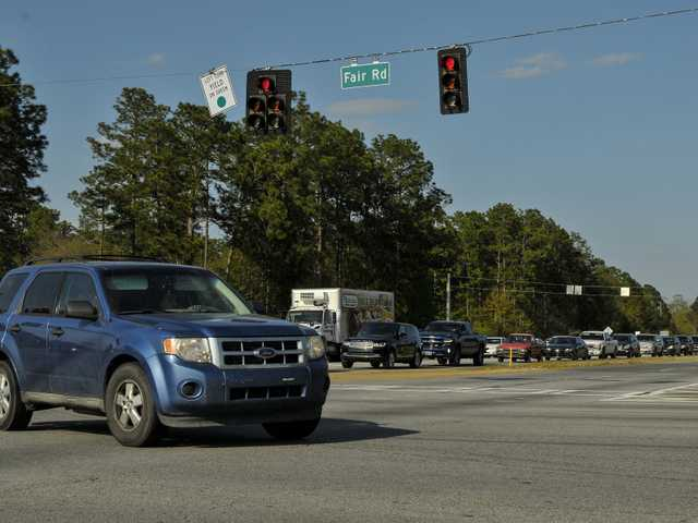 City and DOT respond to traffic signal issues