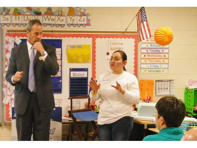 'Speak Up' reveals Bulloch County Schools' plans for improvement