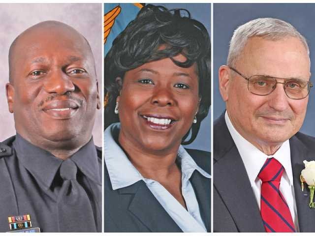 Statesboro police chief finalists named