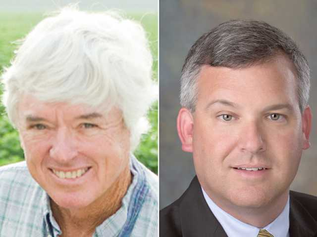 Commission race 2A headed for runoff