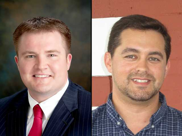 Haught challenges Chance in District 5