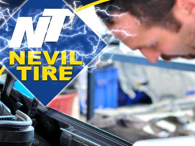 Nevil Tire