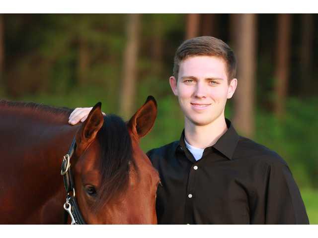 Outstanding Teen Jarrett Cartee