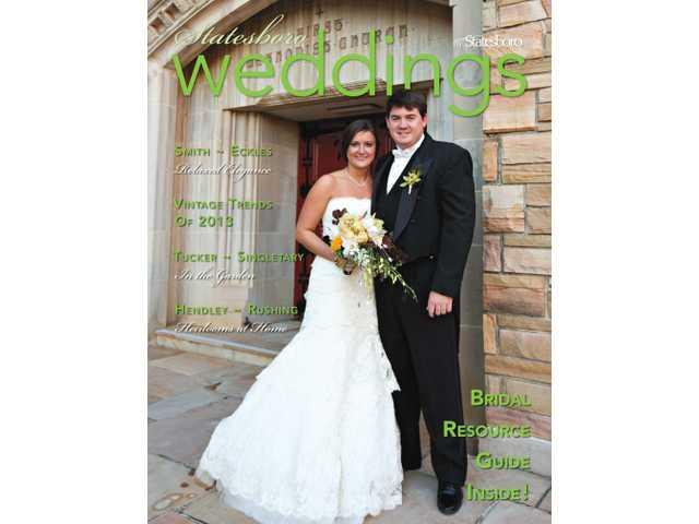 Statesboro Weddings 2013