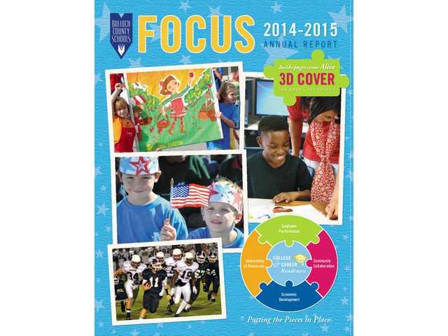 BOE Focus Insert 2014