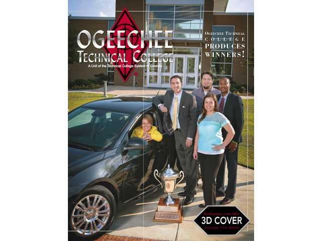 Ogeechee Technical College Insert 2014