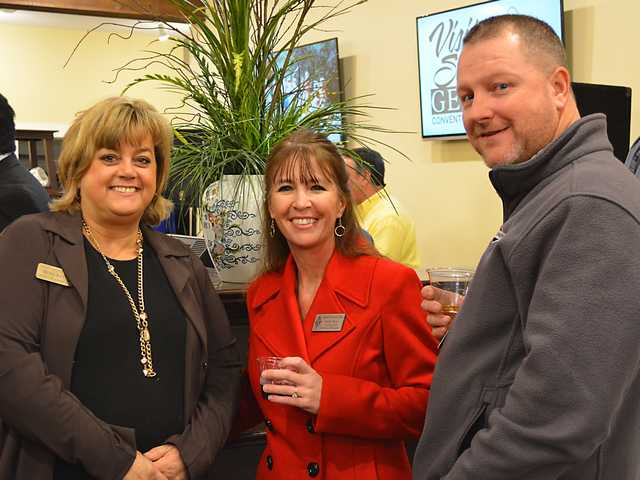 Visit Statesboro! Business After Hours