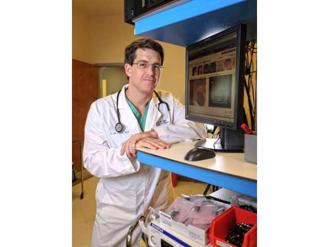 Daniel Eli Penn, MD