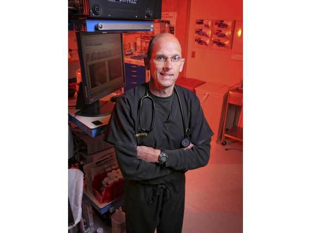 Joe Hathaway, MD