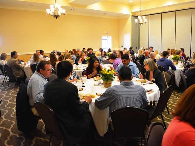 SCVB 2015 Annual Meeting