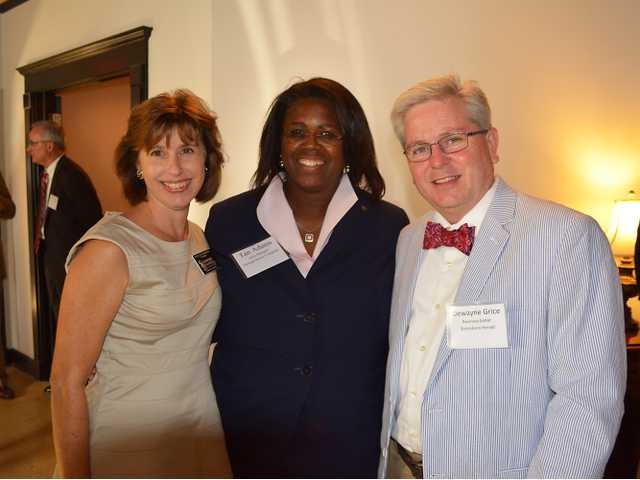 Statesboro Celebrates Being Best Community!
