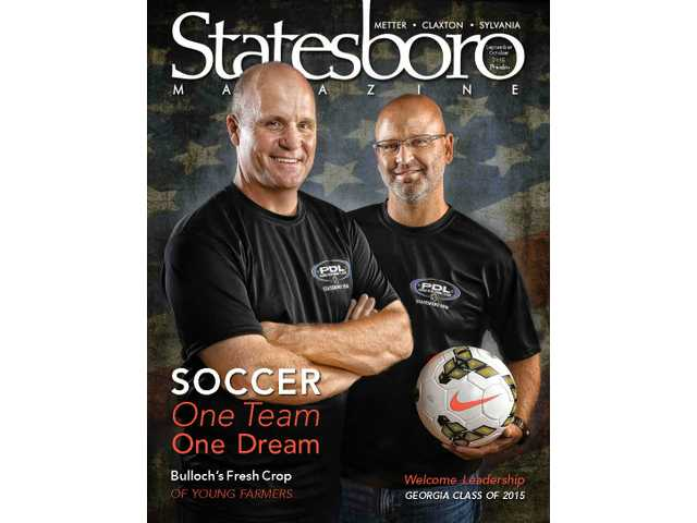 Statesboro Magazine September/October 2015