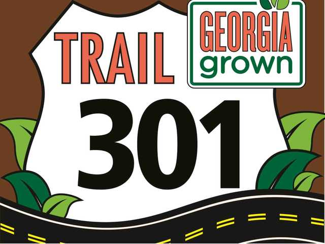 Highway 301 Becomes Georgia Grown Trail