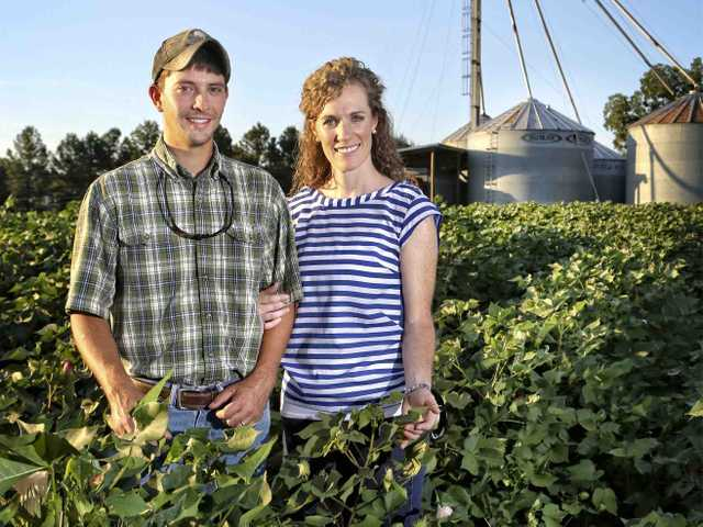 Young Farmers 2015