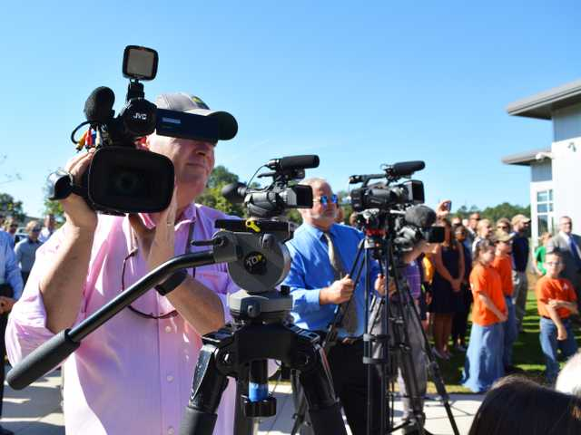 GSU Opens Shooting Sports Center
