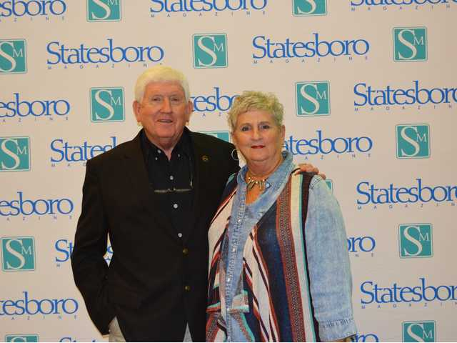 2015 Dancing with the Statesboro Stars!