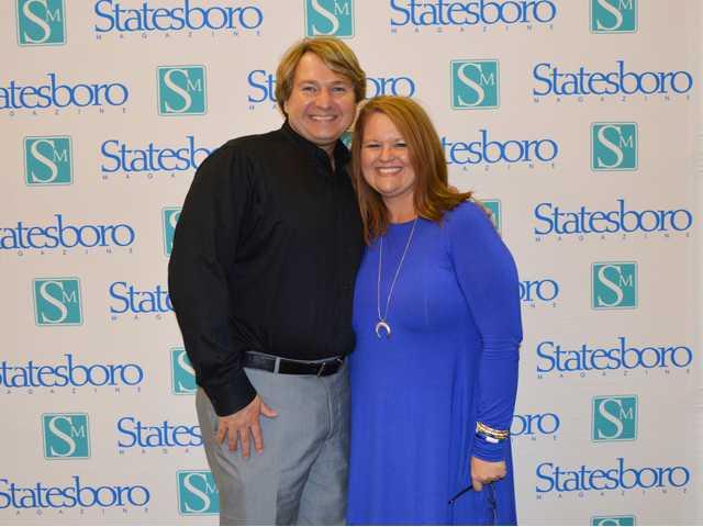 2015 Dancing with the Statesboro Stars!