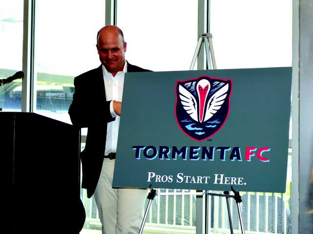 TORMENTA FC New Soccer Team Named!