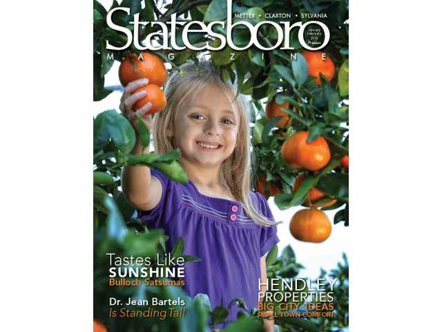 Statesboro Magazine Jan/Feb 2016