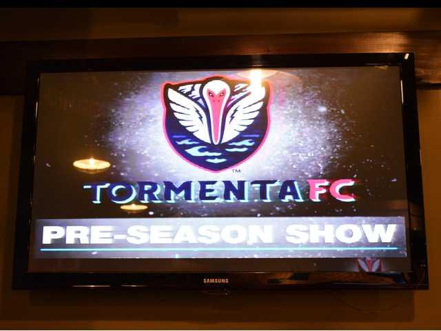TORMENTA FC Coach's Show